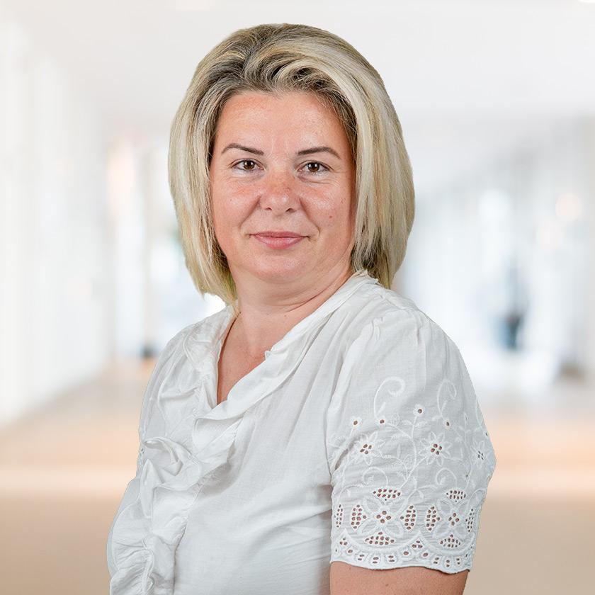 Kubola-Pénzes Ida Krisztina tanácsosjelölt Szentjobb