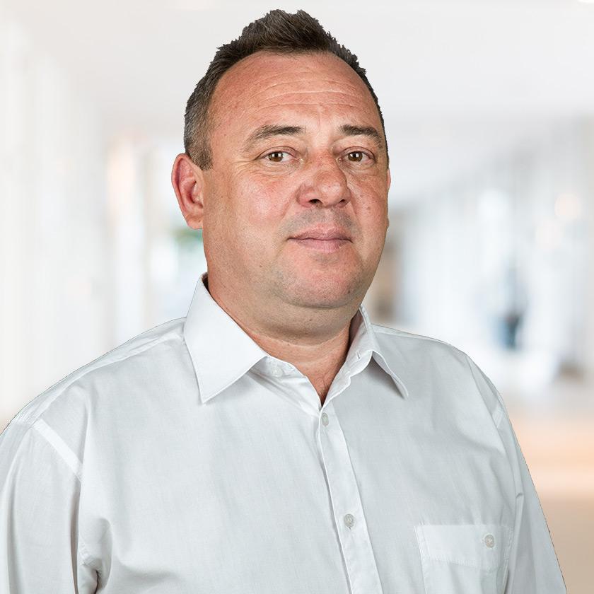 Pap Sándor polgármesterjelölt Érmihályfalva