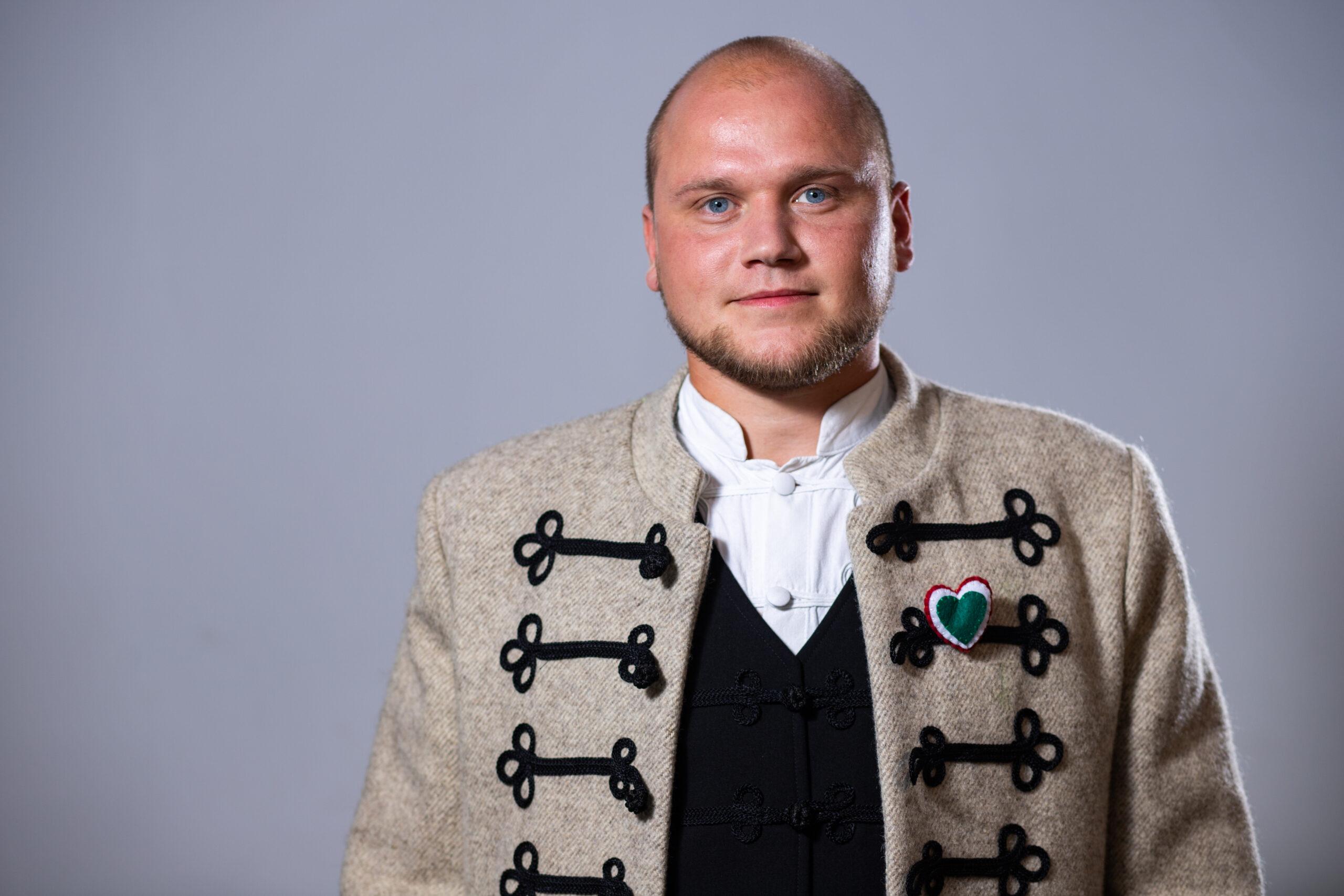 Bíró Zsigmond Sándor- Nyárádszereda polg