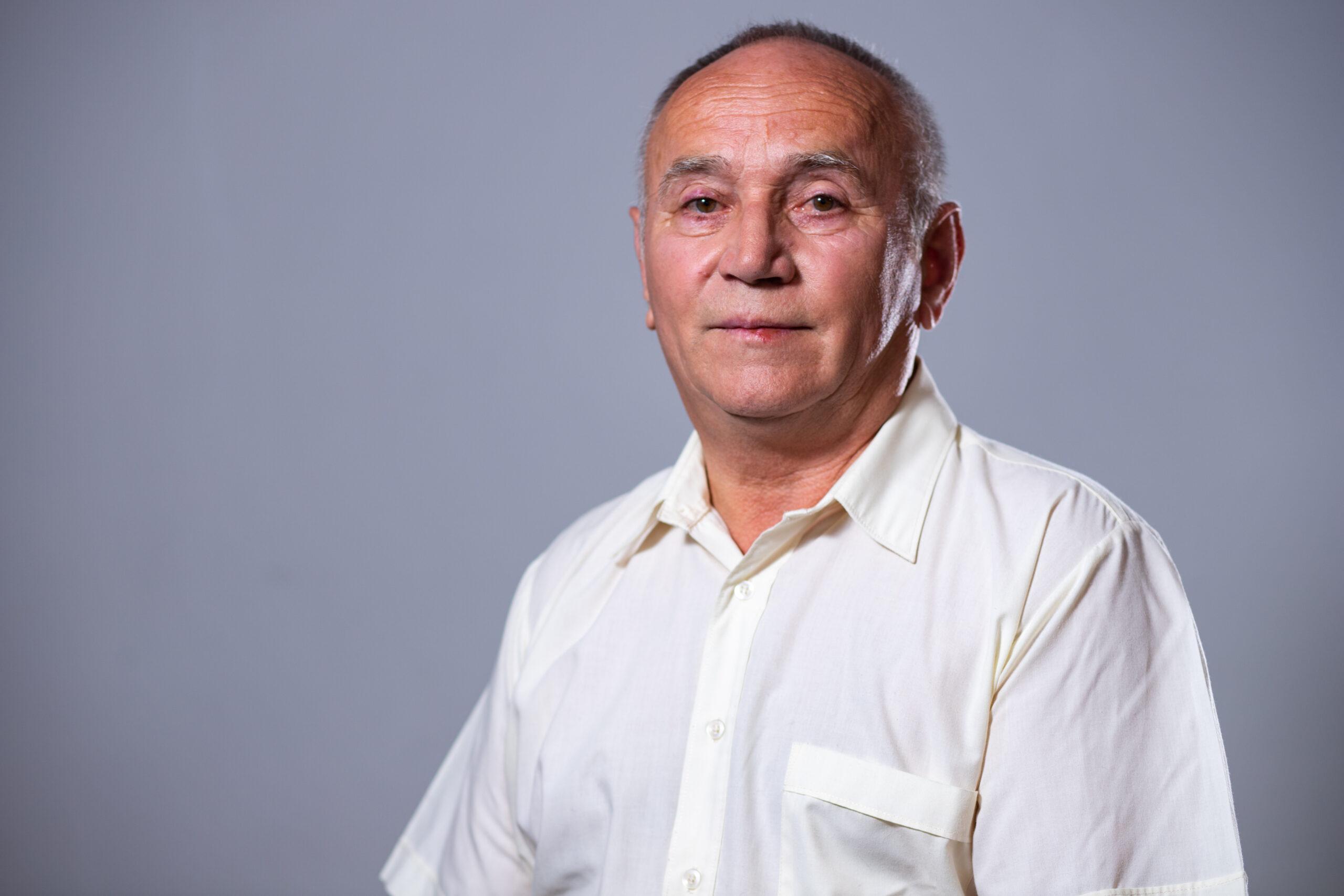 Porkoláb Zoltán- Maroskeresztúr polg
