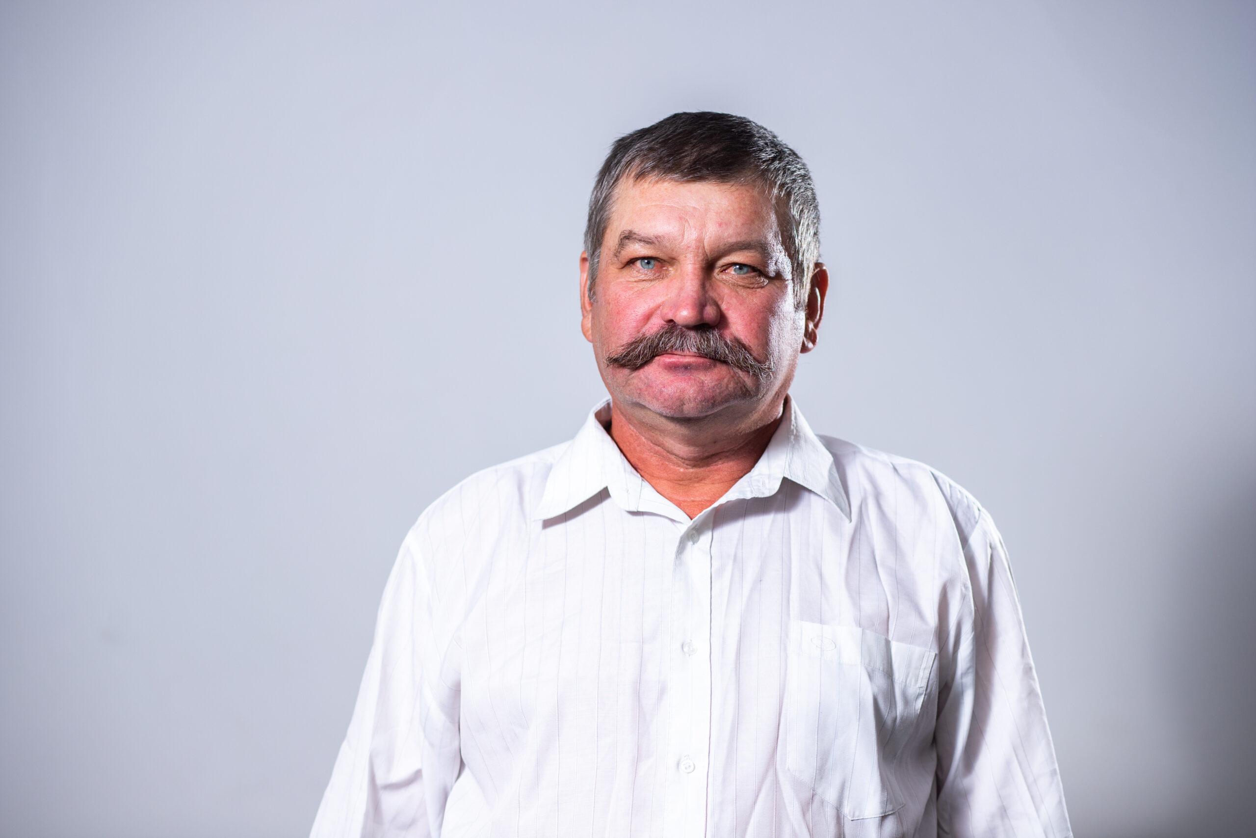 Sikó Tibor- Mezőpanit listavez.